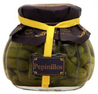 Pepinillos Gourmet
