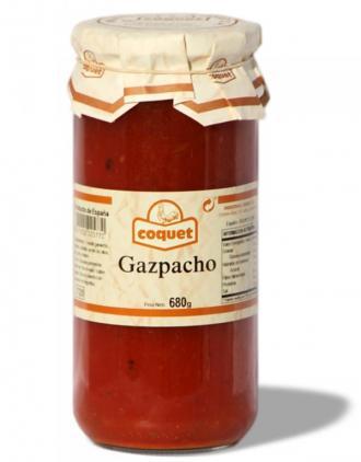 Gazpacho Artesano