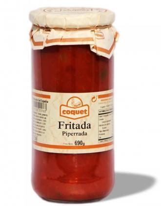 Fritada Artesana