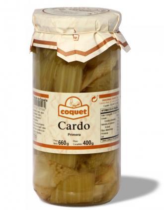 Cardo Artesano