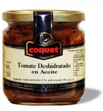Tomate Deshidratado Clásica