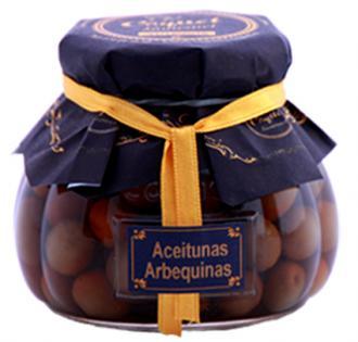 Aceituna Arbequina Gourmet