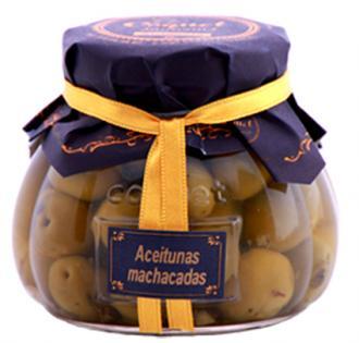 Aceituna Machacada Gourmet