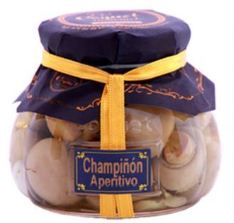 Champiñon Aperitivo Gourmet