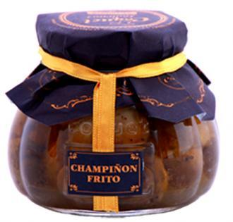 Champiñon Frito Gourmet