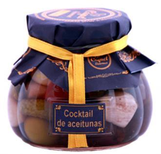 Cocktail de Aceitunas Gourmet