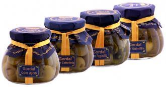 Gordal Rellena Gourmet