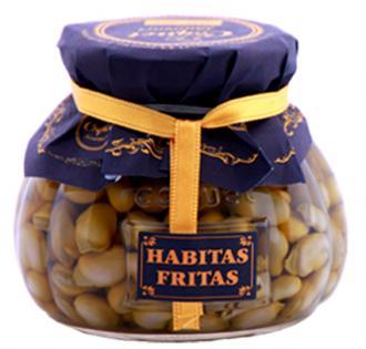 Habitas Fritas Gourmet