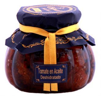 Tomate Deshidratado Gourmet