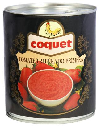 Tomate Triturado Primera Clásica